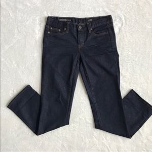 J. Crew Boot Cut Jeans. Size 27R